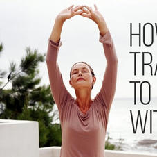 How Yoga Trains Us To Deal With Stress