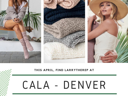 Catch LTR at CALA-Denver!