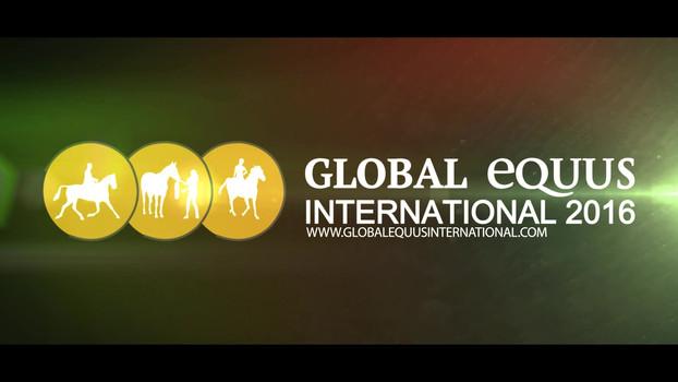 Global Equus International 2016