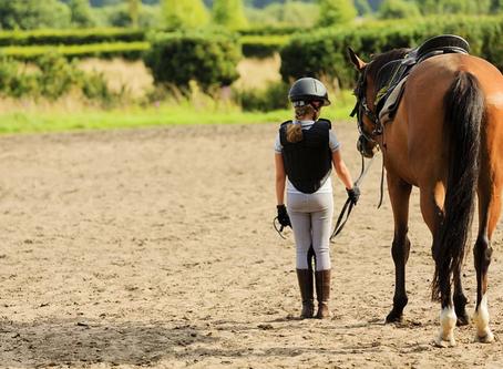 A equitação terapêutica e seus benefícios para crianças com autismo