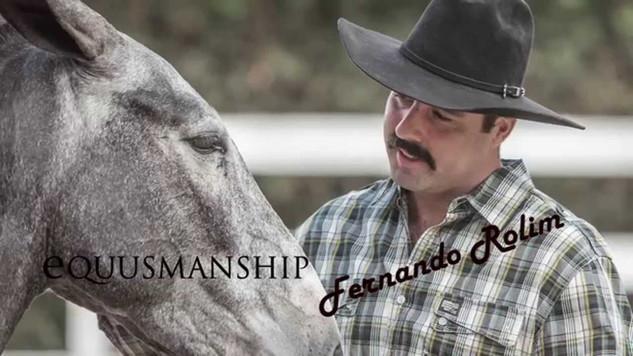Equusmanship - Fernando Rolim