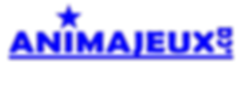 Animajeux logo