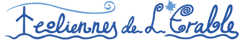 Éoliennes de l'Érable logo
