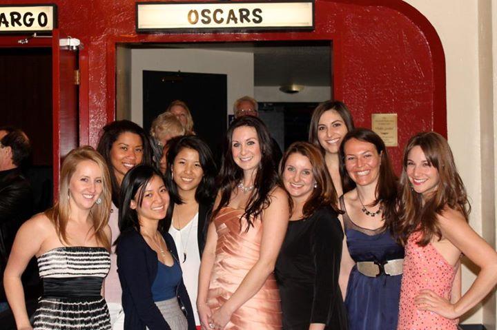 OscarsParty