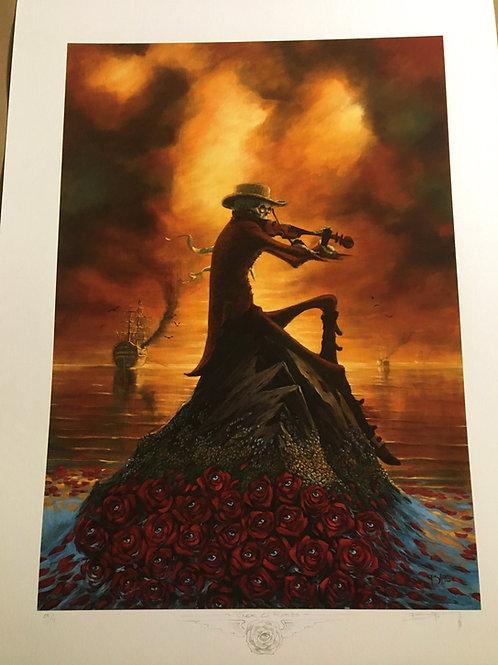"""""""Jack O' Roses"""""""