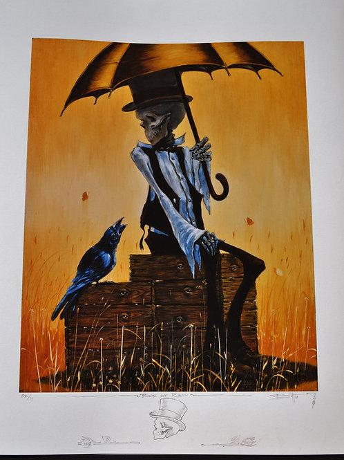 """Box of Rain"""
