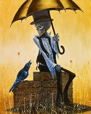 Box Of Rain