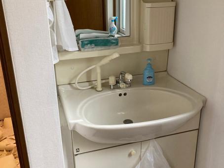 水回りの工事もご相談ください。仙台のインテリア井上は直接施工で安心価格の工事業者です。