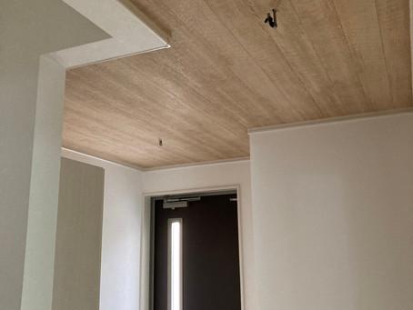 お好みの壁紙でお家をカスタマイズしてみませんか?仙台の内装リフォーム専門店インテリア井上がお手伝いいたします!