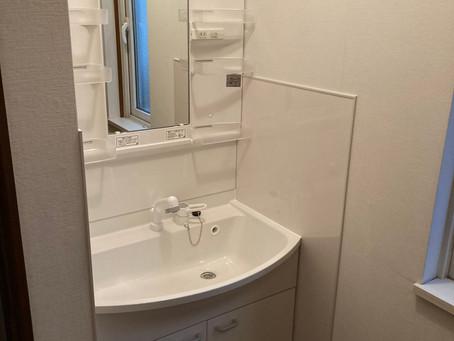 洗面所・トイレ・キッチン・浴室など水回りの工事も仙台のインテリア井上にご相談ください。