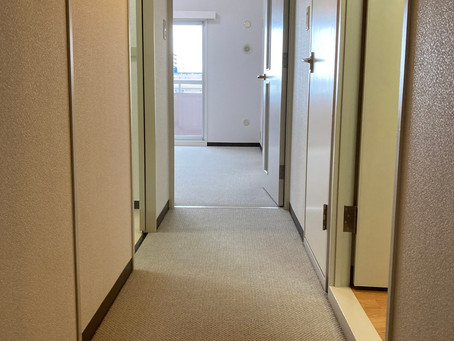 古いマンションも内装リフォームで再生します!仙台のインテリア井上にご相談ください。