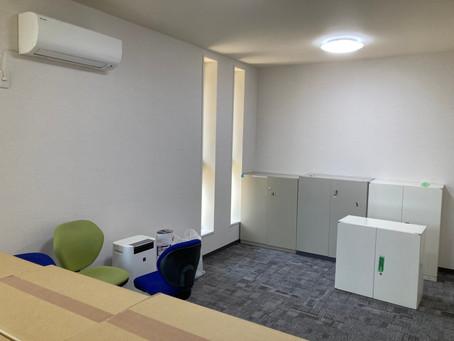 オフィス・テナント事務所の内装リフォーム工事も仙台のインテリア井上にお任せください。