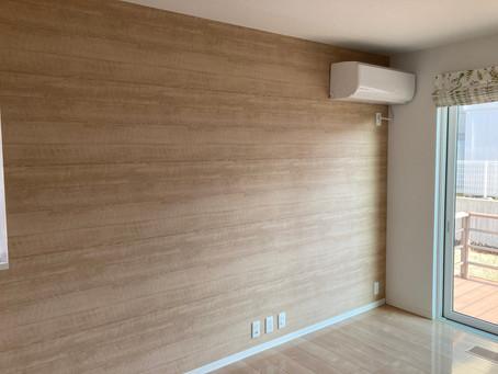 自分好みの壁紙でお部屋の模様替えしませんか?仙台の内装リフォーム専門店インテリア井上にお任せください。