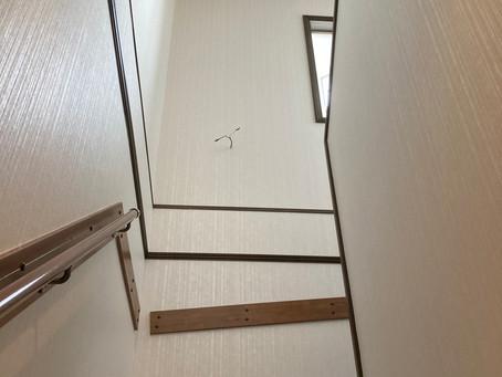 壁紙を替えると気分も変わります!仙台の内装リフォーム専門店インテリア井上にお問い合わせください。