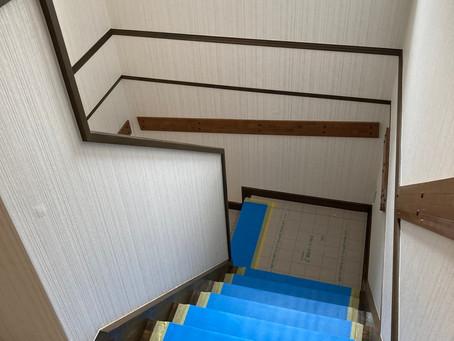 仙台の内装リフォーム専門店インテリア井上は丁寧な仕事で綺麗な仕上がりを追求しております。