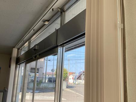 ブラインド・ロールスクリーン・シェード・カーテンなど窓周りの工事も仙台の内装リフォーム専門店インテリア井上にお任せください。