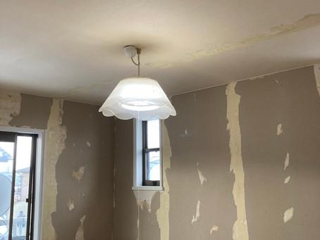 自分好みの壁紙でお部屋を模様替えしませんか 仙台の内装リフォーム専門店インテリア井上にご相談ください。
