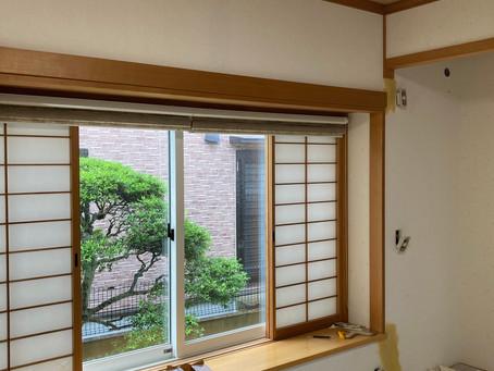 壁紙選びでお部屋の雰囲気が変わります。自分好みの壁紙でお部屋の模様替えしませんか?