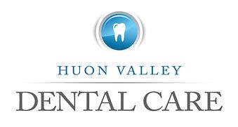 Huon Valley Dental Care logo, Huonville Dentist