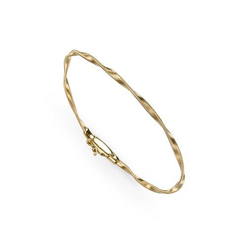 18 Karat Yellow Gold Marrakech Marco Bicego Bracelet
