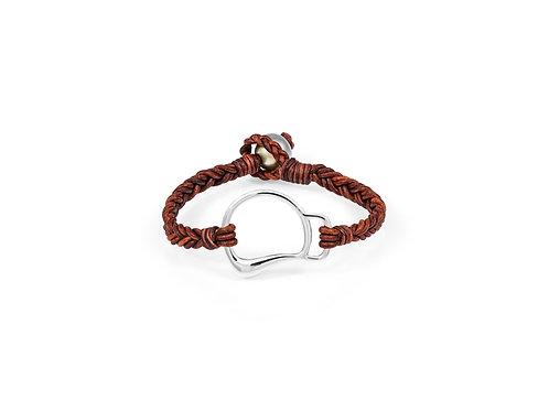 Cheval Bit Bracelet