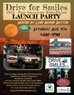 You're invited to our 2014 Pan-American Expedition Campaign Launch at      Land Rover Dayton