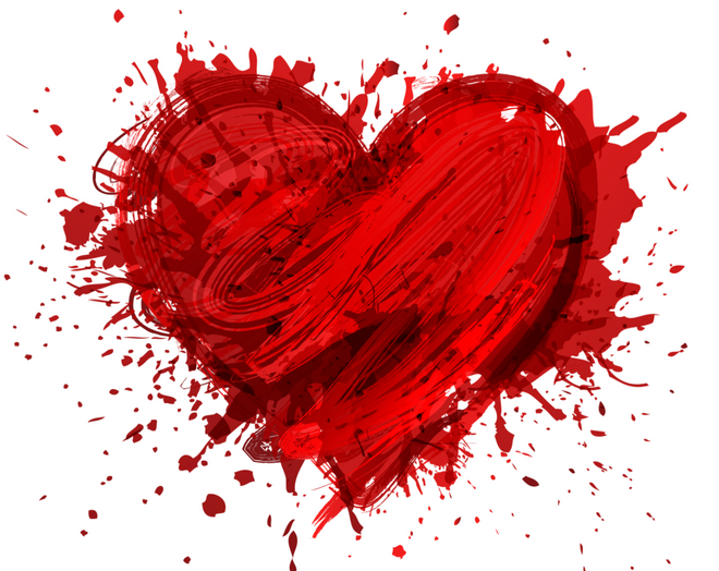 What happens when your heart opens?