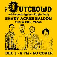 Shady Acres 12/5/2020