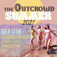 8th Wonder 7/17/2021