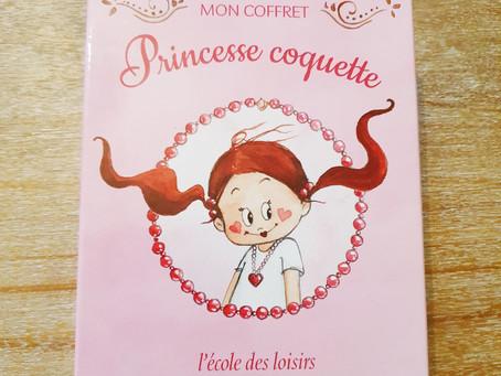 [ JEU DE SOCIÉTÉ ] Mon coffret Princesse Coquette