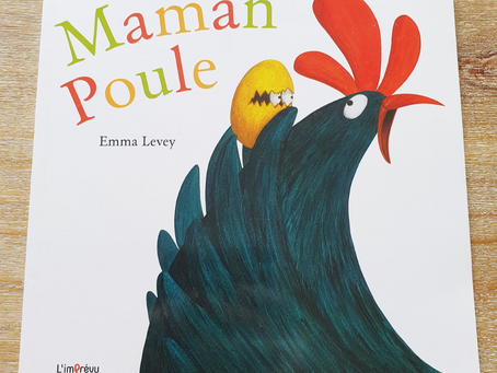 [ LECTURE ] Maman Poule