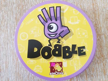 [ JEU D'OBSERVATION ] Dobble