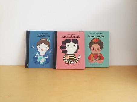 [ LECTURE ] La collection « Petite & Grande »
