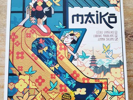 [ JEU D'OBSERVATION ] Maiko