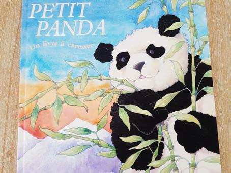 [ LECTURE ] Petit panda
