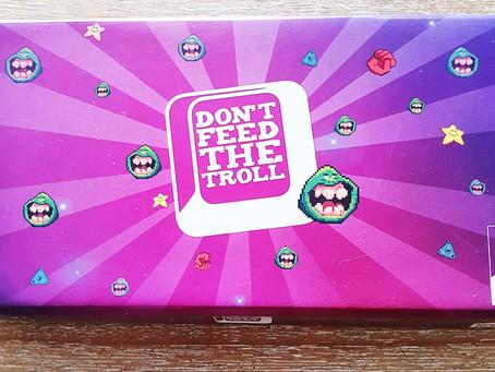 [ JEU DE SOCIÉTÉ ] Don't Feed The Troll