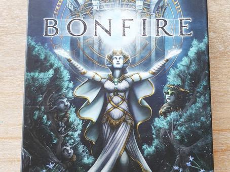 [ JEU DE SOCIÉTÉ ] Bonfire
