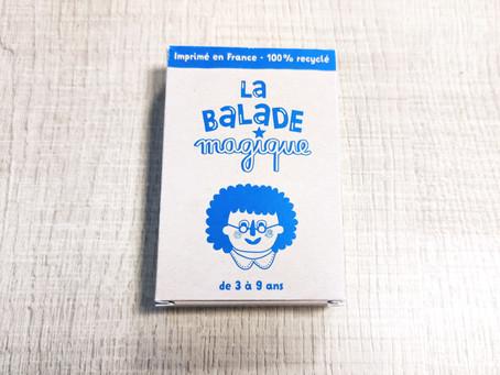 [ JEU D'OBSERVATION ] La Balade Magique