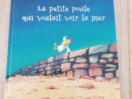 """[ LECTURE ] """"Les P'tites Poules"""""""