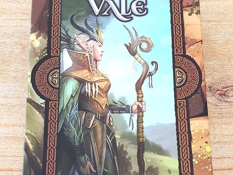 [ DECK BUILDING ] Mystic Vale