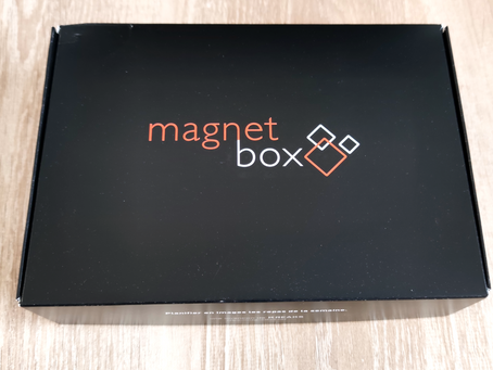 [ ORGANISATION ] Magnet Box