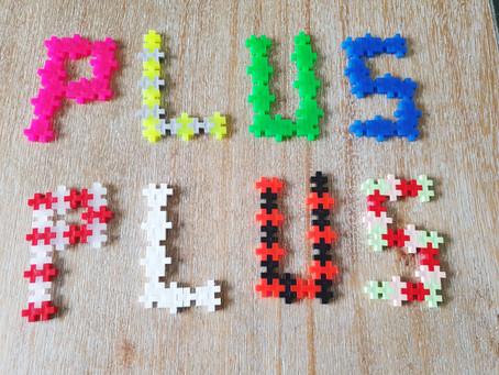 """[ CONSTRUCTION ] """"Plus Plus"""""""
