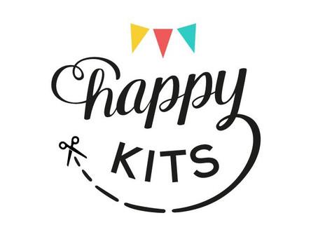 [ JEU D'ÉNIGMES ] Happy Kits