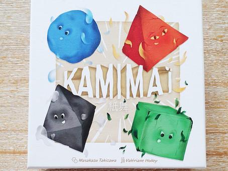 [ JEU DE SOCIÉTÉ ] KamiMaï
