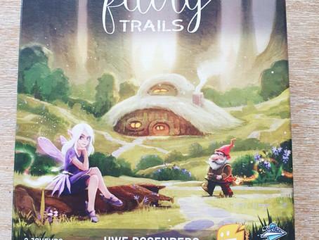 [ JEU DE SOCIÉTÉ ] Fairy Trails