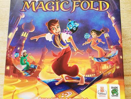 [ JEU DE SOCIÉTÉ ] Magic Fold