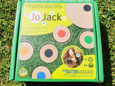 [ PLEIN AIR ] Jo Jack