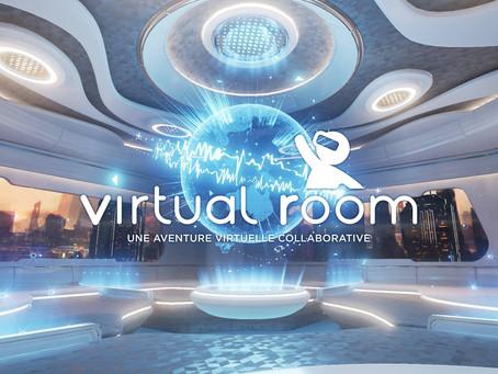 [ LOISIRS ] Virtual Room