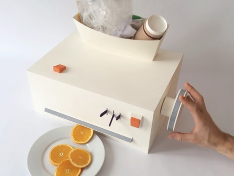 Orange Slicer