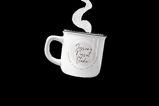 mockup-of-a-floating-enamel-11-oz-mug-wi